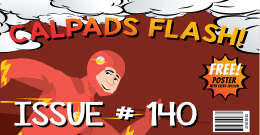 CALPADS Flash Update #140 - Aug 17, 2018