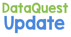 Discipline Downloadable Files Update from DataQuest