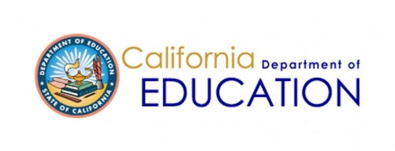 Message from the California Department of Education regarding the California Physical Fitness Test