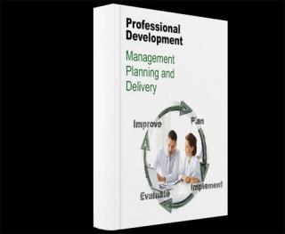 Manage Professional Development
