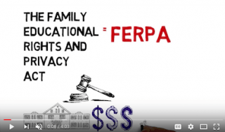 Student Privacy 101: FERPA for Parents and Students