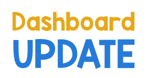 Two new training sessions offered for DASHBOARD