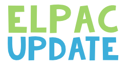 ELPAC Update - April 23, 2018