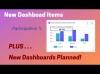eTrition Enhanced Dashboards