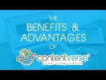 The Benefits of Contentverse