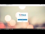 Webinar: An introduction to TOPdesk