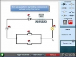 Electric circuit software from eChalk