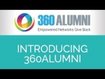 Introducing 360Alumni