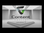 Content Central Version 7 First Look Webinar | Presented by Mike at Ademero Inc.