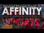 Affinity Sports Demo