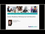 Fuel Education Demo: Career Readiness Pathways