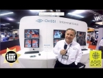 [131] OnSSI International - Ocularis Video Managment Software - an ASIS Favorite Vendor