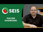 SEIS Quicktip – 2.0 Teacher Dashboard