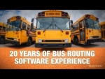 BusBoss - Your Trusted Bus Routing Software Partner