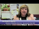 eTrition - A Harris School Nutrition Solution