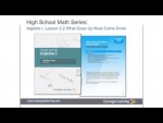 Carnegie Learning Tennessee High School Math Program