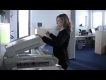 Using uniFLOW Software to Scan & Send Documents - Canon Solutions America