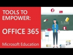 Saving teachers time with Office 365