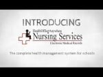 Introducing HealthOffice Anywhere - Electronic Health Records
