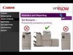 Canon uniFLOW Product Tour