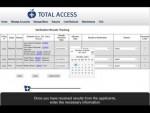 Verification Audit Process
