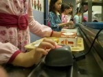 Biometrics in the School Lunch Line