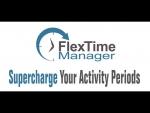 FlexTime Manager