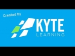 Kyte Learning Custom Content