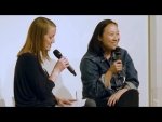 Sarah Chou on Finding Product-Market Fit in the Education Industry - at YC Edtech Night