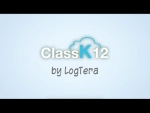 Class K-12 Intro Video by LogTera