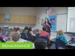 Using Renaissance Accelerated Reader 360® in today's classroom