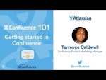 Confluence 101: Getting Started With Confluence - Webinar