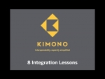 8 Integration Lessons