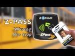 Zonar ZPass Bus System