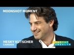 Hesky Kutscher's Moonshot Moment: A Digital Approach to Improving Children's Health