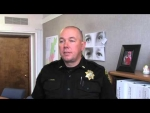 Catapult EMS - Police Lieutenant Chris Sachs