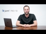 An Introduction to Jamf Pro 10