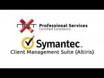 NetX Symantec Client Management Suite