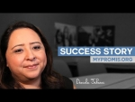 PROMIS Success Story: Daniela Tabarez