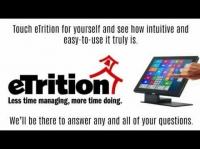 Harris School Solutions: eTrition
