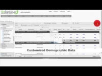 Extensive Reporting in GoSignMeUp Registration Software
