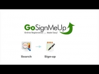 GoSignMeUp is Fully Customizable