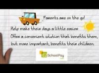 EZSchoolPay.com by Harris School Solutions